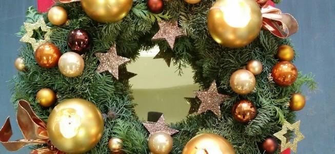 Frohe Weihnachten und einen guten Rutsch ins Jahr 2016