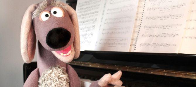 Dackl trifft Mozart- Frühlingsmusik am Rosenzweigweg