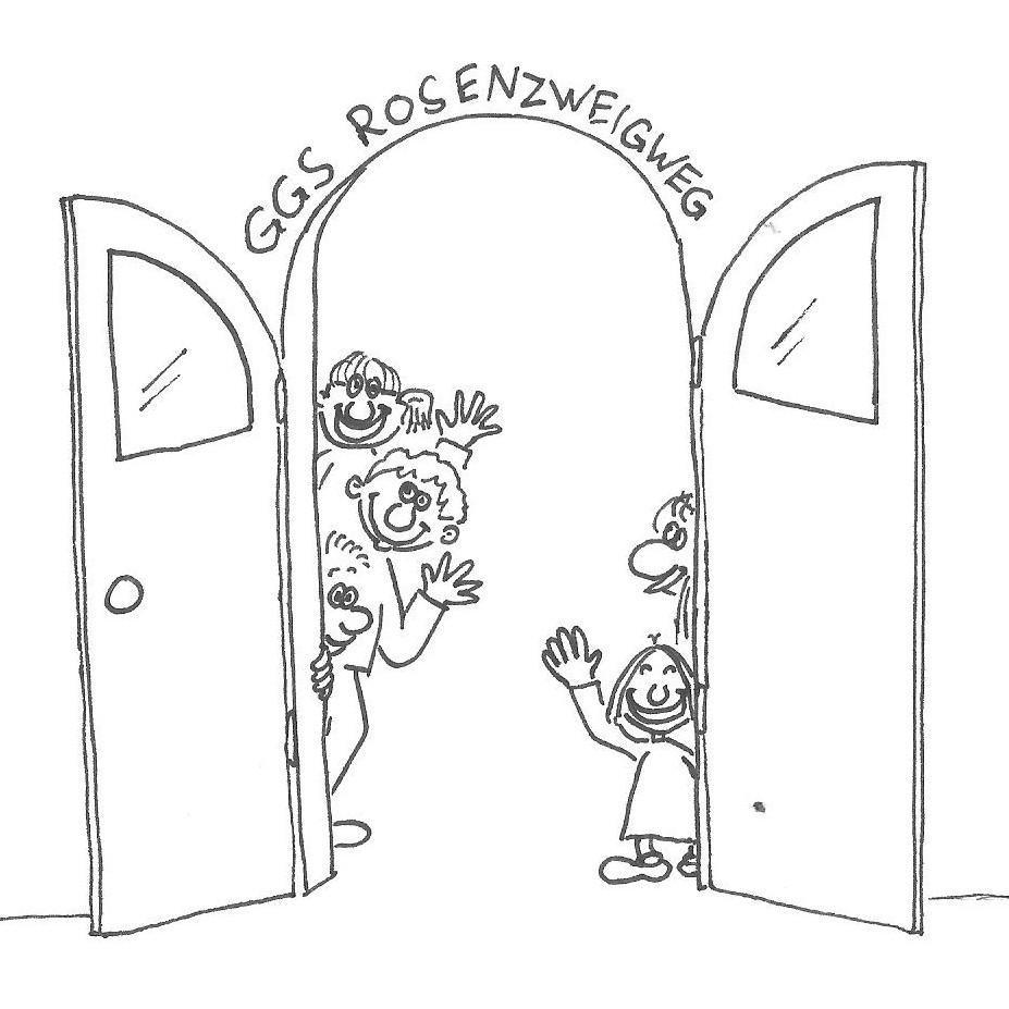 Die GGS Rosenzweigweg lädt herzlich zum Infoabend für Schulneulinge